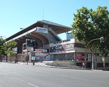Rayo Vallecano Photo
