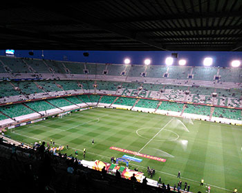 Real Betis Photo