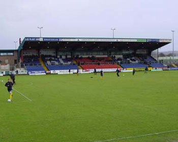 Ross County Photo