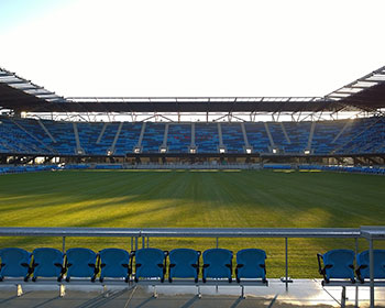 San Jose Earthquakes Photo