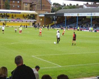 Southend United Photo
