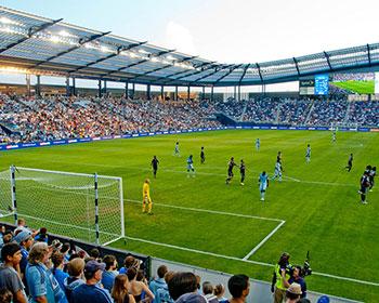 Sporting Kansas City Photo