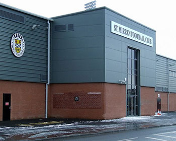 St Mirren Photo