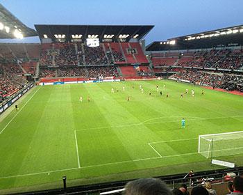 Stade Rennais Photo