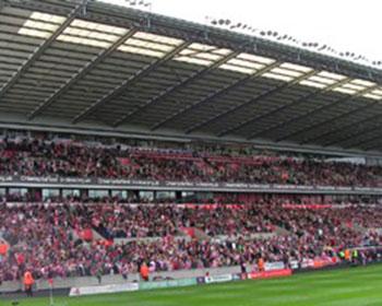 Stoke City Photo