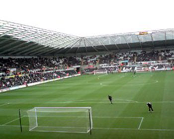 Swansea City Photo