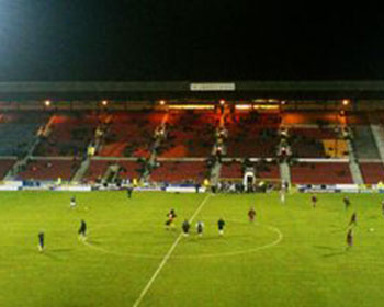 Swindon Town Photo