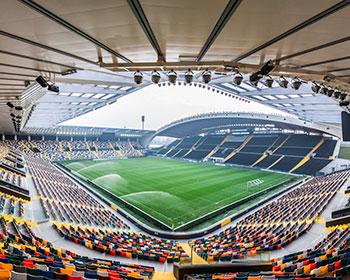 Udinese Photo