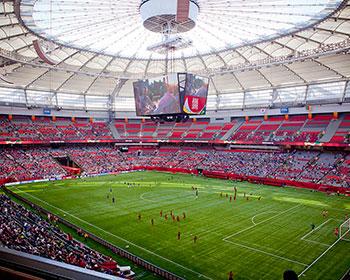 Vancouver Whitecaps Photo