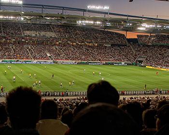 VfB Stuttgart Photo