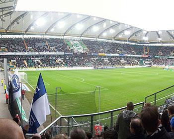 VfL Wolfsburg Photo