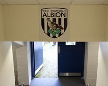 West Bromwich Albion Photo