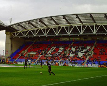 Wigan Athletic Photo
