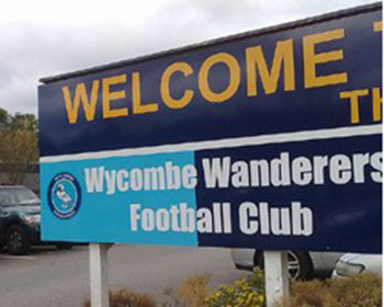 Wycombe Wanderers Photo