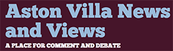 Aston Villa News and Reviews